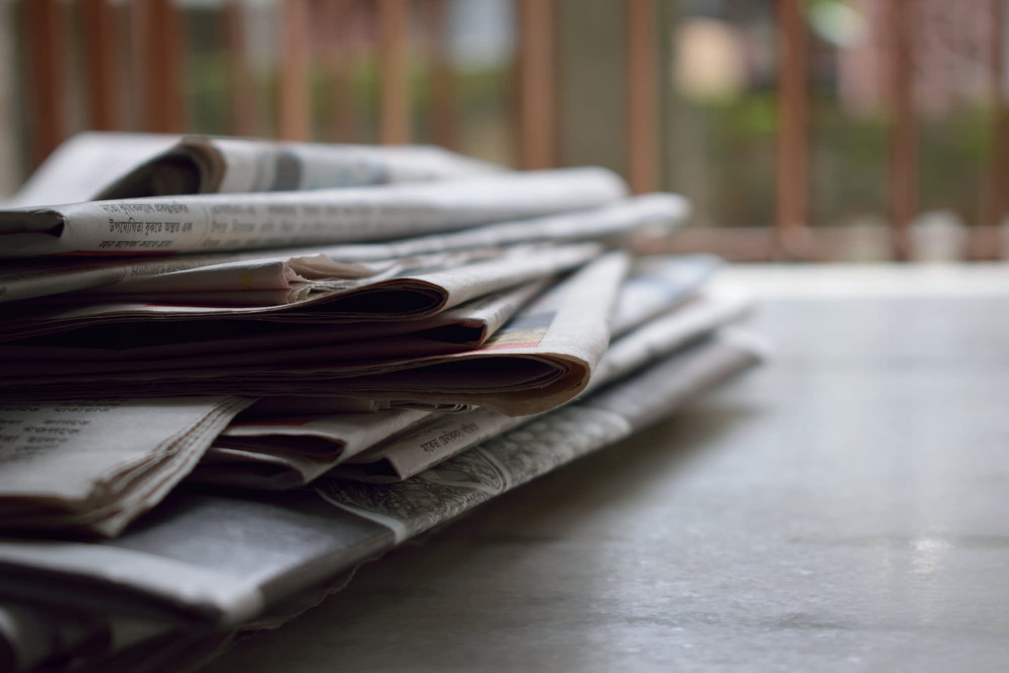 Read more about the article 2 major types of headlines: up and down styles