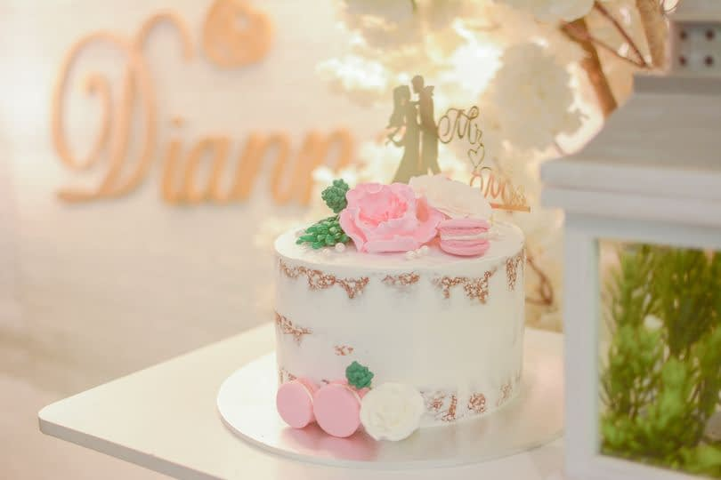 Read more about the article The symbolism of wine and cake in wedlock parties